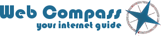 Web Compass - Your Internet Guide
